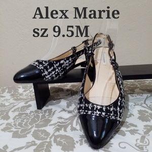Alex Marie